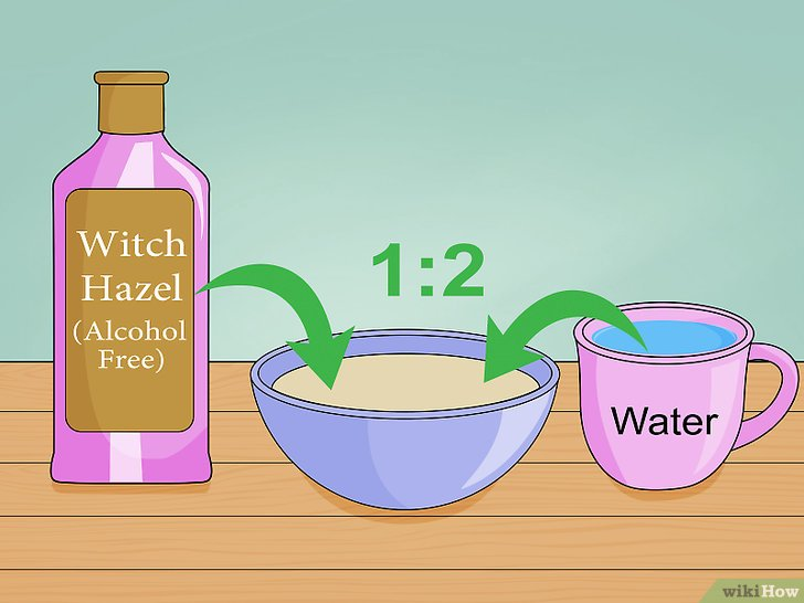 Imagen titulada Clean Your Scalp Step 7