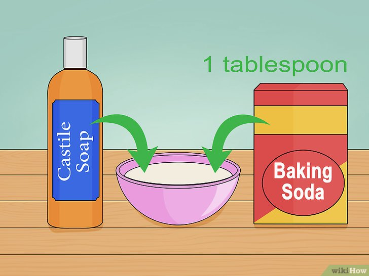Imagen titulada Clean Your Scalp Step 8